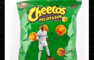 Foto: La nueva imagen de Cheetos