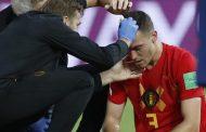Se le acumulan los problemas en defensa al Barça