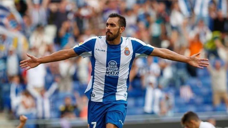 ¿El Sevilla FC entra en la puja por Borja Iglesias?