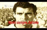 Vídeo: Fallece Antonio Valero, V Dorsal de Leyenda