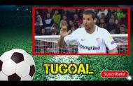 Vídeo: Reumen Krasnodar 2-1 Sevilla FC