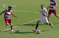 Vídeo: Resumen Sevilla AT 1-1 Recreativo Granada