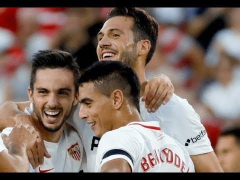 En Italia 'apuestan' por el Sevilla