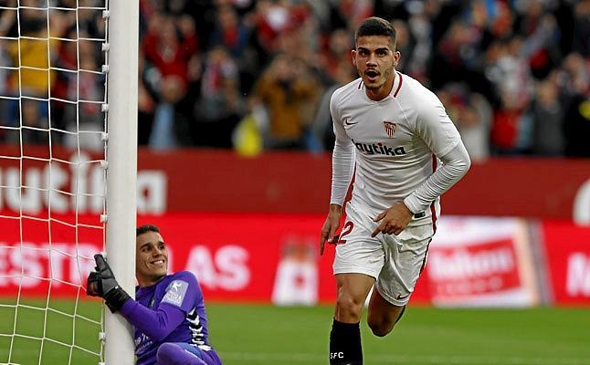 El Milan ofrece a André Silva como moneda de cambio