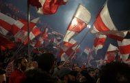 Fotón: Un día cualquiera en el gol Norte del Sánchez-Pizjuán