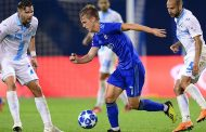 Ojeadores del Sevilla espían al Dinamo en Zagreb