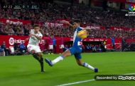 Vídeo: Disfruta del maravilloso sonido ambiente del Sánchez-Pizjuán en la victoria al Espanyol, vía @PS_Elx_Alicante