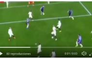 Toni Villa insiste que fue gol legal y que no tocó el balón (Incluye Vídeo)