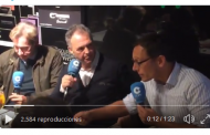 Vídeo: 'Señor Caparrós, gástese el dinero del Sevilla FC'