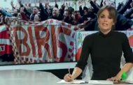 Vídeo: Reportaje de 'La Sexta' sobre la manifestación contra la venta del club