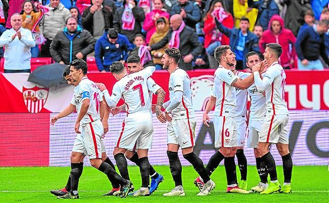 La previa: El resurgir del Sevilla no puede esperar más