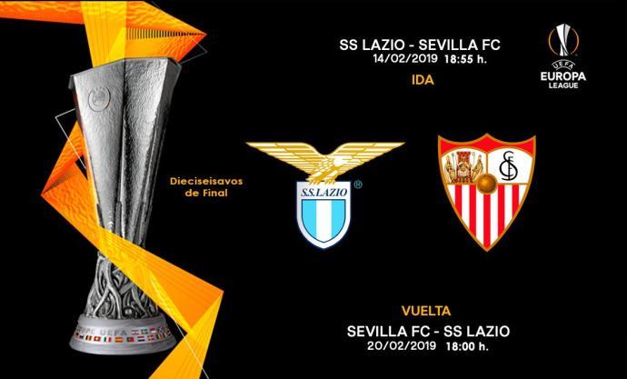 Otras cinco noticias resumidas del Sevilla FC