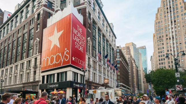 Accionistas Unidos pone nombre al «posible» comprador: la cadena norteamericana Macy's