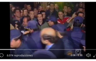 Vídeos: Recordamos como defiende el sevillismo a su club y su patrimonio (Junta Accionista 1997)