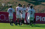 Vídeo: Remontada del Juvenil ante el Málaga para proclamarse campeón e invierno (3-1)