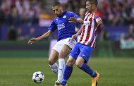 Slimani, ofrecido al Sevilla, el delantero para complacer a Machín