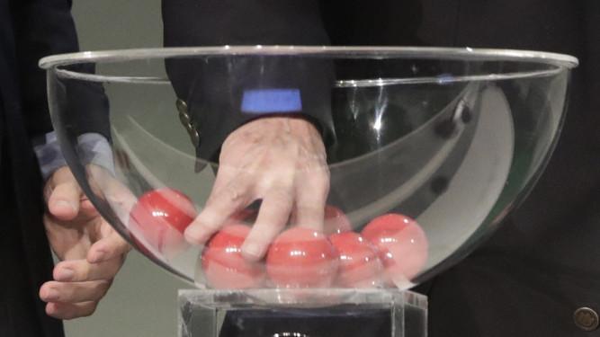 Así será el sorteo de Copa para el Sevilla FC