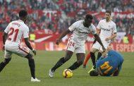 Los seis jugadores del Sevilla podrían salir antes del 2 de septiembre