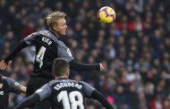 El agente de Kjaer ve al danés en el Sevilla la próxima temporada