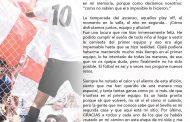 La carta de despedida de Borja Lasso al sevillismo
