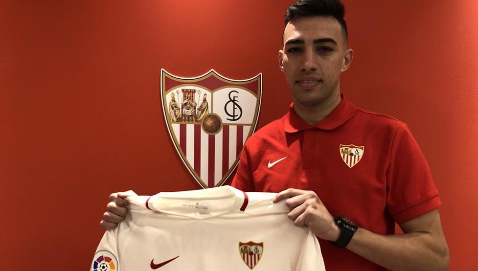 Munir viaja a Bilbao y podría entrar en la lista ante el Athletic