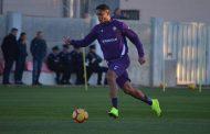 Muriel, su deseo de quedarse en la Fiore y la comparación con Ronaldo Nazario