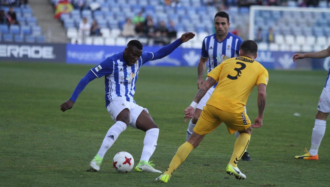 Traoré llega como cedido para reforzar al Sevilla AT