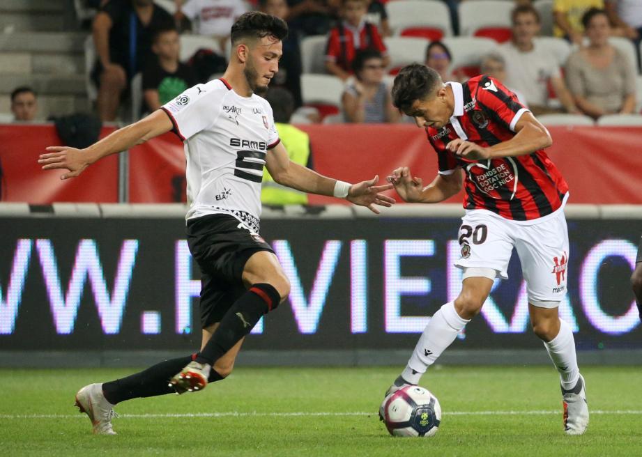 Vinculan al Sevilla con la sensación de la Ligue 1