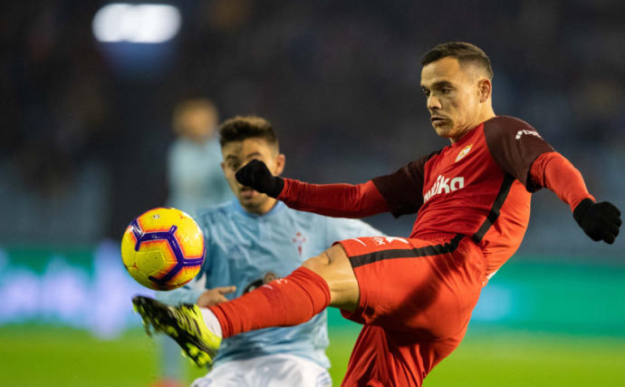 Otras noticias breves, pero no menos importantes, del Sevilla FC