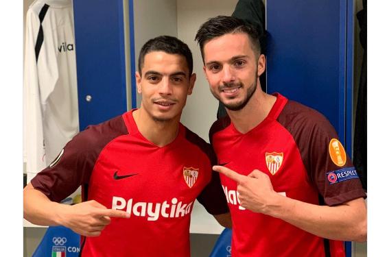 Un viaje a la inversa de millones de la Ligue 1 al Sevilla
