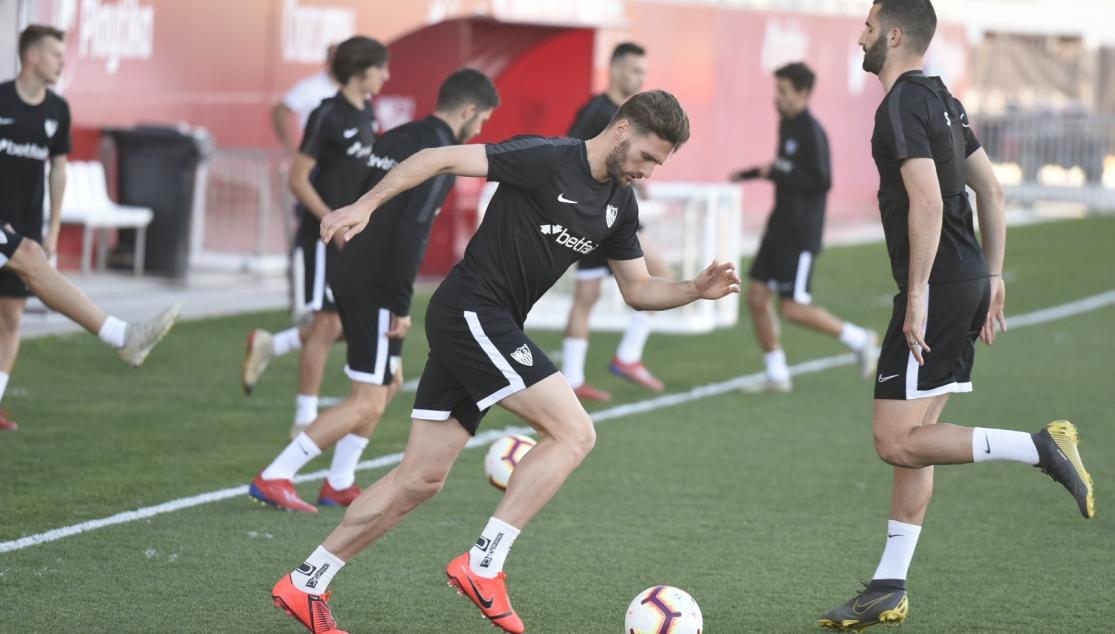 El Sevilla y el Atalanta negocian el traspaso de Sergi Gómez