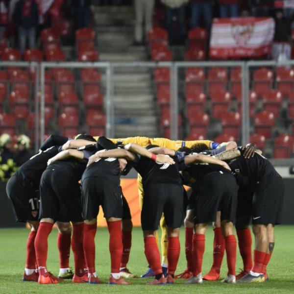 El club pide disculpas a los aficionados a través de las redes sociales