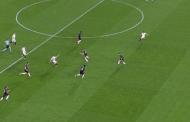 Foto: El fuera de juego de Ben Yedder que reclama el Sevilla y acabó en gol
