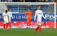 El Sevilla FC fichará otro delantero por André Silva