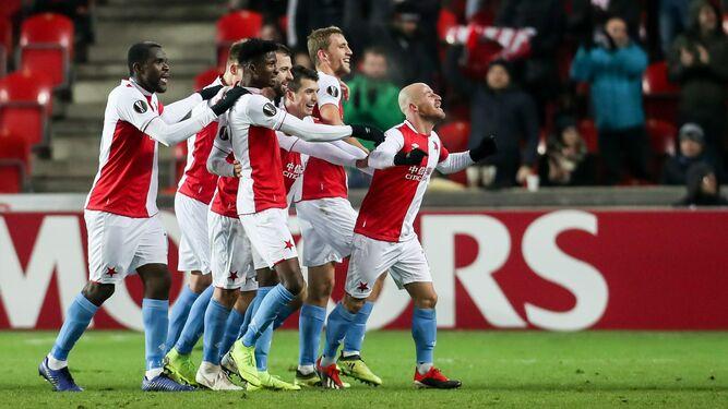 El rival: Con físico, confianza y varias vías al gol