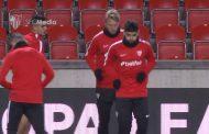 Vídeo: Toma de contacto con el Eden Arena de Praga