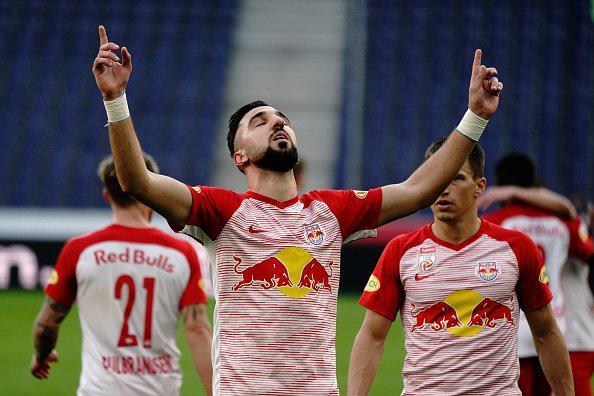Varias noticias resumidas del Sevilla FC