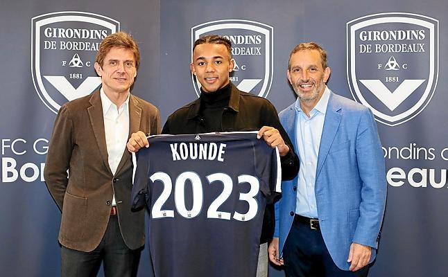 L'Equipe coloca a Sevilla tras Koundé