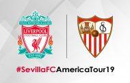 Liverpool-Sevilla, expectación ante un partido con mística