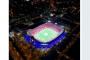 Once del Sevilla FC contra el Getafe