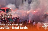 Vídeo: Destination Europa, Sevilla FC - Real Betis (El Derbi Sevillano)