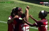 Vídeo: Resumen del Derbi Femenino Betis 1-1 Sevilla FC