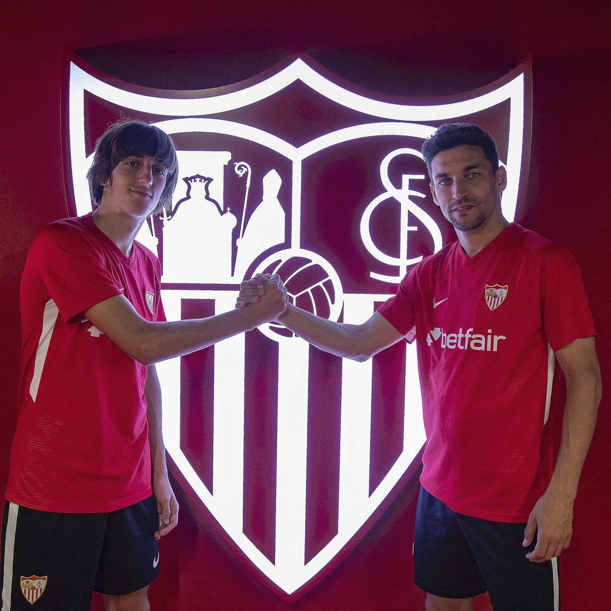 Foto: Sangre de nuestra sangre, presente y futuro del Sevilla FC