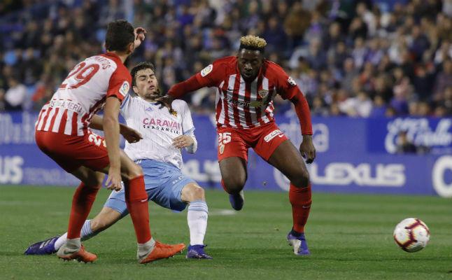 El Sevilla repescará a Yan Eteki