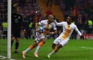 Feghouli, objetivo del Sevilla FC para la próxima temporada