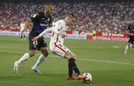 El Sevilla FC sólo tendrá dos centrocampistas disponibles contra el Athletic