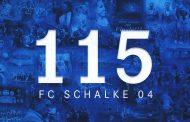 Foto: La felicitación de cumpleaños del Sevilla al Schalke 04