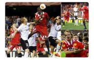 El Tuit de MBia con el que celebra los 5 años de su gol al Valencia