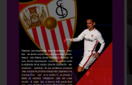 Foto: Carta de despedida de la temporada de Roque Mesa