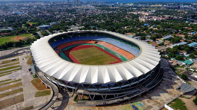 El partido en Tanzania ante el Simba SC se podrá ver en SFCTV